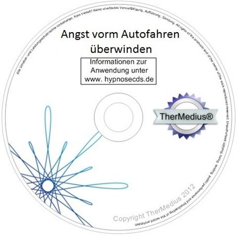 angst vorm autofahren berwinden hypnose cds hypnosemusik mentaltraining