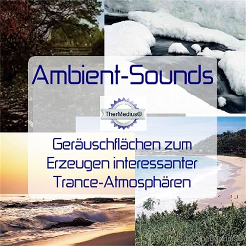 Ambient Sounds - Wind mit Windspiel mp3