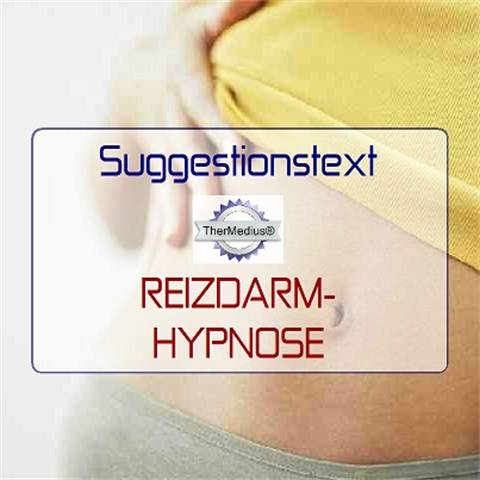 Suggestionstext REIZDARM-HYPNOSE